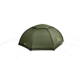 Fjällräven Abisko Dome 3 Zelt pine green